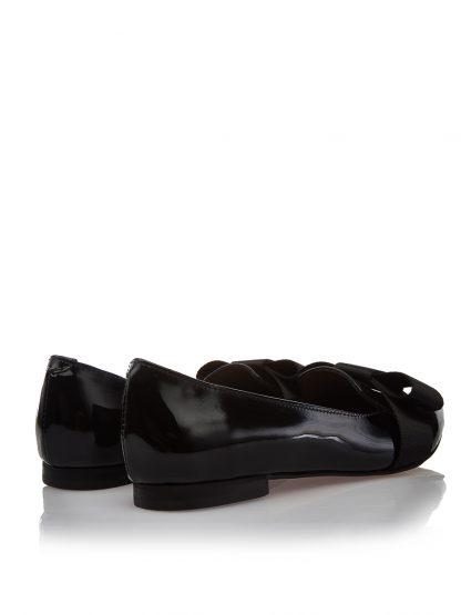 Balerini Lucy Black pantofi incaltaminte la comanda dama femei Constanta Romania Pantofi la comanda lucrati manual din piele naturala disponibili pe orice culoare Comanda Online dintr-o gama variata de modele Configureaza-ti noua pereche de incaltaminte si fii la moda Descopera noua colectie de balerini cu funda