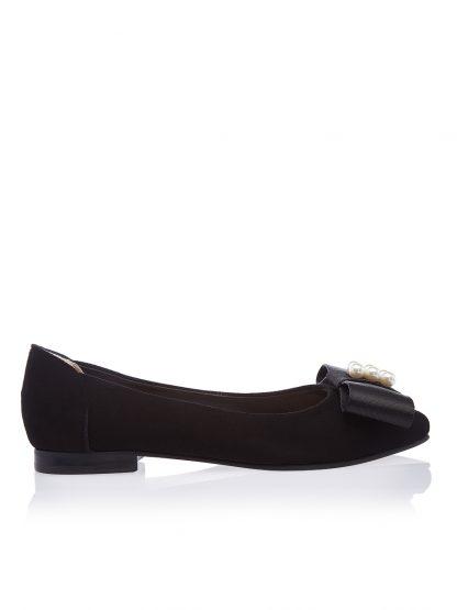 Balerini Theresa Black Pearls Gemelli pantofi incaltaminte comanda dama eleganti Constanta Romania Pantofi la comanda lucrati manual din piele naturala disponibili pe orice culoare Comanda Online dintr-o gama variata de modele Configureaza-ti noua pereche de incaltaminte la moda Noua colectie de balerini
