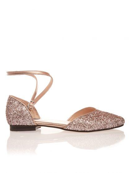 Sanda Cintia Gliter pantofi sandale elegante la comanda roz dama femei Constanta Romania Pantofi la comanda lucrati manual din piele naturala disponibili pe orice culoare Comanda Online dintr-o gama variata de modele Configureaza-ti noua pereche de incaltaminte si fii la moda Descopera noua colectie de balerini glitter