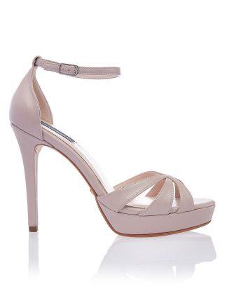 e76967574e89fd Wedding Pantofi Eleganti mireasa GEMELLI comanda piele naturala Nunta