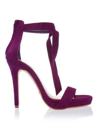 Sandale Martha Purple GEMELLI 2018 nunta Comanda Piele Toc Ocazie naturala elegante nasa Constanta Romania Pantofi la comanda lucrati manual din piele naturala disponibili pe orice culoare Comanda Online dintr-o gama variata de modele Configureaza-ti noua pereche incaltaminte Fii la moda Sandale cu Toc