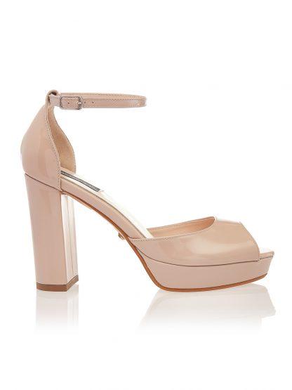 Sandale Nude mireasa 2018 nunta la comanda piele GEMELLI naturala elegante nasa Constanta Romania Pantofi la comanda lucrati manual din piele naturala disponibili pe orice culoare Comanda Online dintr-o gama variata de modele Configureaza-ti noua pereche incaltaminte si fii la moda Sandale de Mireasa
