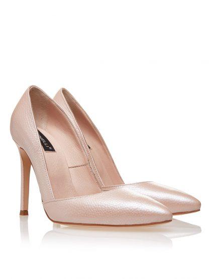 Stiletto Mimoza Roze GEMELLI Comanda Online Pantofi Ocazie TOC Inalt Shoes Casual Constanta Romania Pantofi la comanda lucrati manual din piele naturala disponibili pe orice masura Comanda Stiletto Online Gama Variata de Modele Configureaza noua pereche de Pantofi Eleganti Nasa Colectia Eveniment