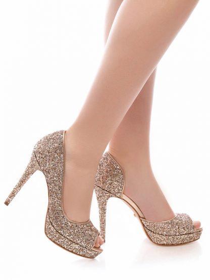 Pantof Sarah pantofi de mireasa la comanda online nunta piele naturala elegante botez nasa Constanta Romania Pantofi la comanda lucrati manual din piele naturala disponibili pe orice culoare Comanda Online dintr-o gama variata de modele Configureaza-ti noua pereche incaltaminte si fii la moda. Sandale de Mireasa