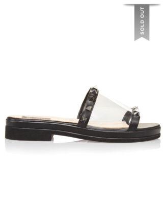 Sandale la comanda lucrate manual din piele naturala disponibili orice culoare Sanda Vara PVC Transparent GEMELLI Piele SANDALE Joase Online