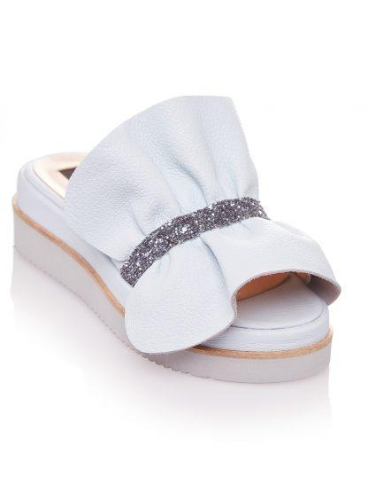 Sandale la comanda lucrate manual din piele naturala disponibili pe orice culoare Sanda Vara Piele Naturala GEMELLI 2018 SANDALE Papuci Online