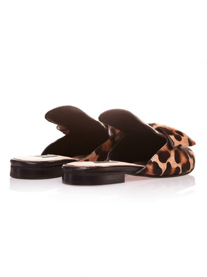 Configureaza-ti noua Pereche de Sandale Fashion de Vara si fii la moda. Sanda Talpa Joasa Animal Print Sandale Dama Gemelli Constanta 2018
