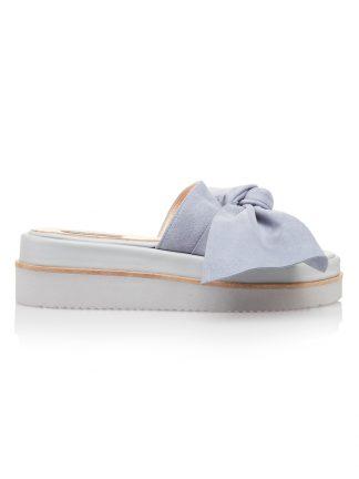 Sandale la comanda lucrate manual din piele naturala disponibili pe orice culoare Sanda Vara Piele Intoarsa GEMELLI 2018 SANDALE Talpa Joasa
