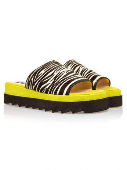 Sandale la comanda lucrate manual din piele naturala disponibili pe orice culoare Sanda Vara GEMELLI 2018 Piele Ponei SANDALE Talpa Joasa dama