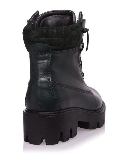 Gheata Patris Green GEMELLI SHOES Comanda Online Piele Toamna sport casual Constanta Romania Pantofi la comanda lucrati manual din piele naturala disponibili pe orice culoare