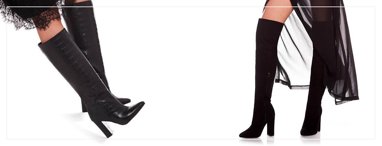 Cauti Online o Precehe de Cizme De Calitate din Piele Naturala? Descopera Colectia | Cizme de Dama GEMELLI Shoes Constanta Piele Naturala Comanda Online