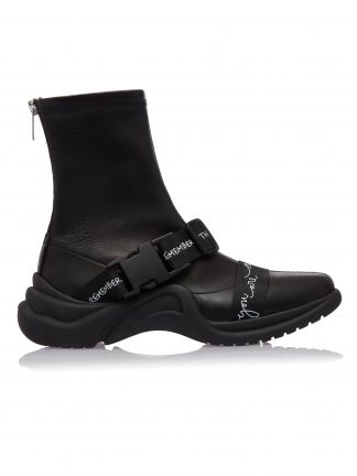 Gheata Piele Naturala Sport Talpa Neagra GEMELLI SHOES Constanta casual Romania Pantofi la comanda lucrati manual din piele naturala