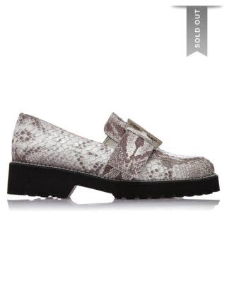 Mocasin Moris Dama Print Piele Naturala GEMELLI Shoes Constanta 2019 Comanda Online dintr-o gama variata de modele Configureaza-ti noua pereche