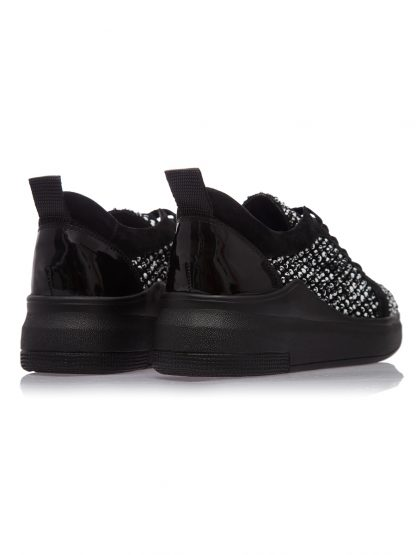 Convers Tesa White Dama Piele Naturala GEMELLI Shoes Constanta 2019 Comanda Online dintr-o gama variata de modele Configureaza-ti noua pereche