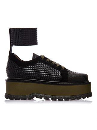 Convers Negru Piele Naturala Fashion GEMELLI Shoes Romania Online Constanta Romania Pantofi la comanda lucrati manual din Piele Naturala disponibili pe orice masura