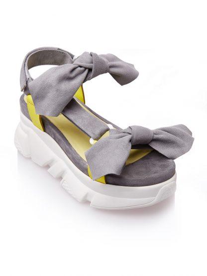 Sandale de Vara Moderne Fashion Comode disponibile pe Orice Culoare Sanda Casual Neon Fashion Vara GEMELLI SANDALE Casual Online Colectia 2019