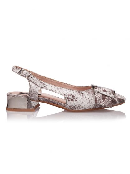 Sandale Elegante Snake Toc Mic Piele Naturala GEMELLI Shoes Romania Comanda Online Pantofi la comanda lucrati manual din piele naturala