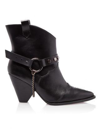 Ciocate Negre Fashion Piele Naturala GEMELLI SHOES Constanta Romania Pantofi la comanda lucrati manual cu maiestrie din piele naturala